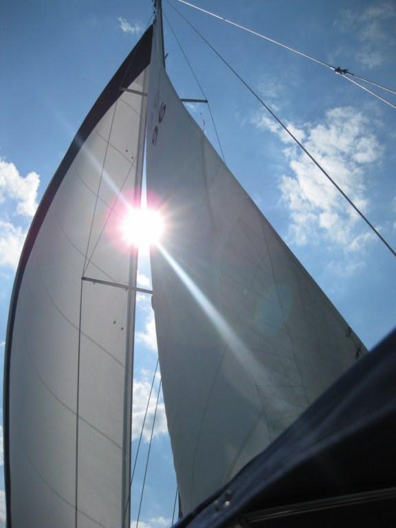 Toccata in Sea in the Sun