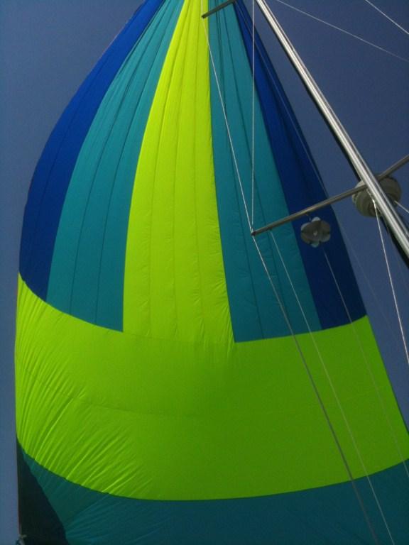 A-sail